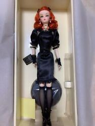 Fiorella Barbie Fmc Mattel Fashion Collection Red Hair Doll 2014 Limited New F/s