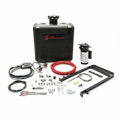 Snow Performance Diesel Stage 3 Boost Cooler Water-methanol Injection Kit Chevy/