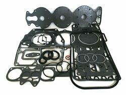 For Yamaha Parsun Outboard 75hp 85hp 688-w0001-00 01 Power Head Gasket Set Kit