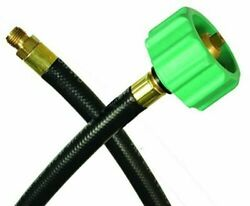 Jr Products 07-30795 60 Oe Pigtail Qcc1 End Hose