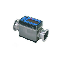 Assured Automation G2s07t09gma Industrial Grade Flow Meter Mfgd