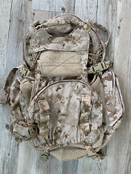 New Eagle Industries Nsw Assault Aor1 Pack. Nsw, Crye Socom. Navy Seal