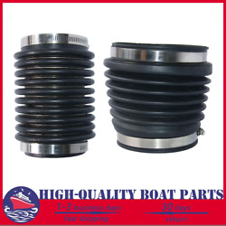 New Exhaust Bellows Kit Drive For Volvo Penta Aq Ujoint Sp Dp 250 270 280 290