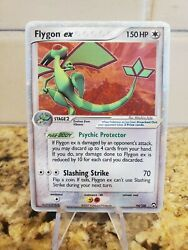 Pokemon Flygon Ex 94/108 Power Keepers - Nm