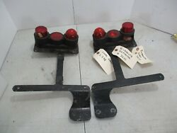Lucas Brake Running Light Rover Rolls-royce 20hp And Vintage English Cars