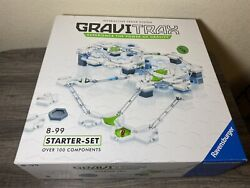 Gravitrax Lot - Starter Set Open Box Exp Tunnels Exp Trax And Exp Flip Read Dc