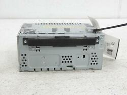 Audio And Visual Equip.radio Idgj5t-19c107-be 4dr-suv Ford Escape 15-19 As Is