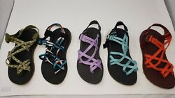 CW95 New Chaco Z Cloud X2 Sandal Water Trail River Beach Women 7 Choose Color $40.00