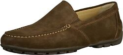 Geox Menand039s U Monet 18 Penny Loafer