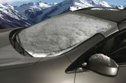 Custom-fit Exterior Snow/sun Shade By Introtech Fits Jeep Commander 06-10 Jp-11