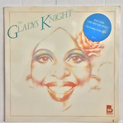 Miss Gladys Knight Sealed With Hype Sticker Iandrsquom Coming Home Again