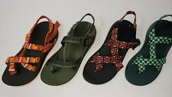 CW10 New Chaco Z 2 Classic Toe Sandal Water Trail Beach Women 7 Choose Color $40.00
