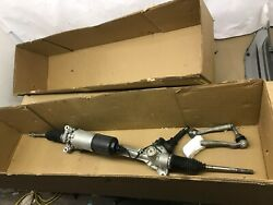 Great 2020 2021 Mercedes Gle Gle450 Gle580 Steering Gear Rack And Pinion Oem