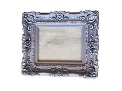12x16 Picture Frame, Ornate Frames For Canvas, Art Paint, Kids Wall Décor, Baby