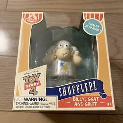 Toy Story Shuffleand039s Billy Goat Graph Sheep