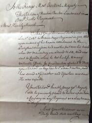 Newton Sir Issac Petition To The King From Nephew About 1720