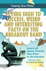 Twenty One Pilots Flying High To Success Weird And By Bern Bolo Brand New