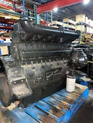8.1l Natural Gas Engine Eepof301776