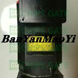 Fedex Dhl Used Fanuc A06b-1404-b9040302 Tested In Good Condition Fast Ship