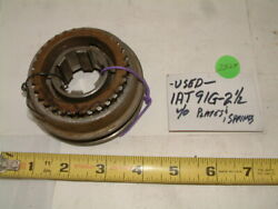 Ford 1962-63 Meteor Ms 2nd And 3rd Synchronizer Assembly Oem C2az-7124e