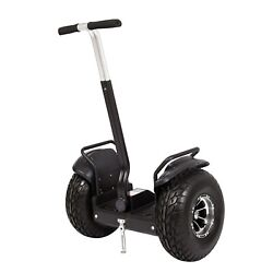 Outstorm 4000w/84v Off Road Electric Self Balance Golf Cart Vehicle