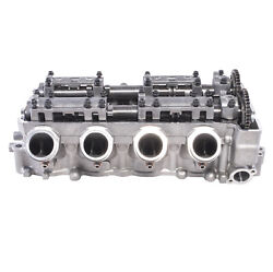 2002 - 2008 Yamaha Fx 140 1.0l Complete Cylinder Head Assembly