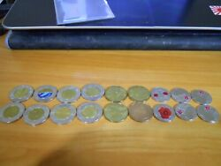 Canada History Coin Collection Sets