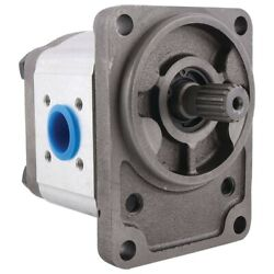 New Hyd Pump For John Deere 1650 Compact Tractor Ch17622