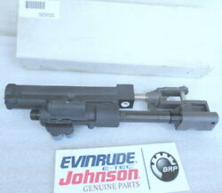 R1d Evinrude Johnson Omc 3858128 Power Steering Sx Cylinder Oem New Boat Parts
