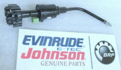 R1d Evinrude Johnson Omc 5008808 Oil Pump And Manifold Assy Oem Factory Boat Parts