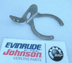 N12a Evinrude Johnson Omc 341037 0341037 Bracket Oem New Factory Boat Parts