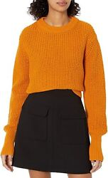 French Connection Women's Millie Mozart Solid Knits Sweaters