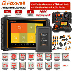 Full System Obd2 Auto Scanner Actuationandcoding Abs Dpf Obdii Car Diagnostic Tool