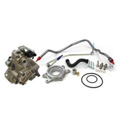 Industrial Injection 436403 11-15 Gm Duramax 6.6l Lml Cp4 To Cp3 Conversion Kit