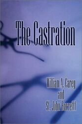 Castration By William A. Carey And St. John Barrett Excellent Condition