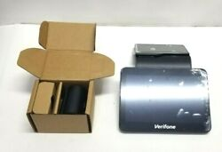 Verifone Carbon 8 Pos System Credit Card Smart 8 Touchscreen W/ Wifi/bt