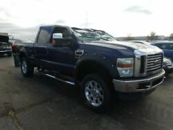 Trunk/hatch/tailgate With Tailgate Step Fits 08-12 Ford F250sd Pickup 363521