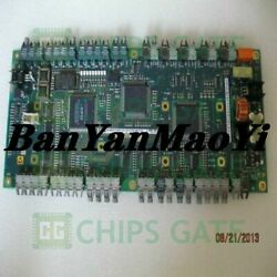 Fedex Dhl Used Abb Uf C760 Be1102 Tested It In Good Condition