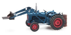 Ho Scale Farming - 387.313 - Ford Tractor With Front Loader