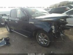 Driver Left Front Door Electric Fits 15-19 Ford F150 Pickup 363033