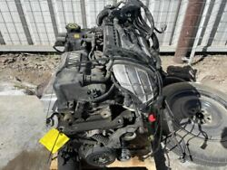 2002-2008 Mini Cooper S Engine - 1.6l W/ Supercharged Opt. 156k Miles