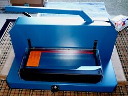New Dahle 848 Stack Cutter And New Dahle 718 Stand - Open Box - Unused