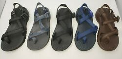 Cm27 New Chaco Z/volv 2 Sandal Road To Trail Water Beach Men 9 Choose Color