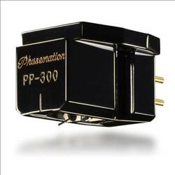 Phasemation Pp-300 Mc Pickup Cartridge Audio Related L33g4106 Japan Ems