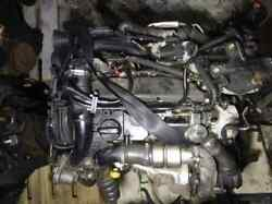 Ubga Moteur Complet Ford Transit Connect Furgon 200 L1 Ambiente 2013 170692