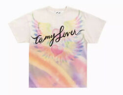 New Limited Stella Mccartney X Taylor Swift Airbrush Heart To My Lover T Shirt S