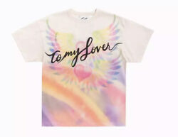 Limited Stella Mccartney X Taylor Swift Airbrush Heart To My Lover T Shirt Xl
