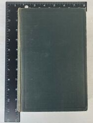 The Comprehensive Concordance To The Holy Scriptures By Rev. J B R Walker, 1894