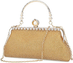 Clutch Purses For Women Evening Bags And Clutches For Women Evening Bag Purses A $50.99