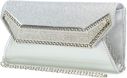 Clutch Purses For Women Evening Bags And Clutches For Women Evening Bag Purses A $32.99